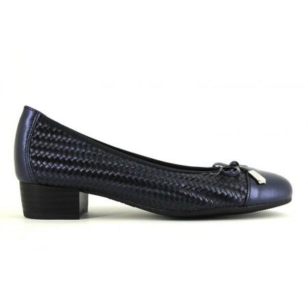 Zapatos de PITILLOS modelo 5044 color azul marino
