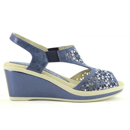 Sandalias de PITILLOS modelo 5073 color azul marino