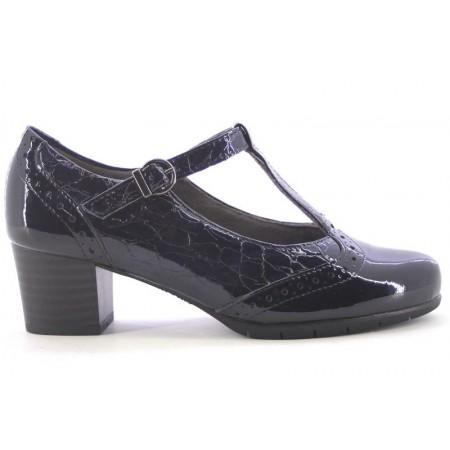 Zapatos de PITILLOS modelo 5264 color azul marino