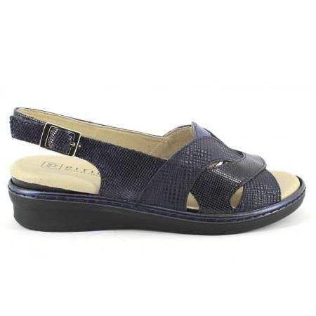 Sandalias de PITILLOS modelo 5501 color azul marino