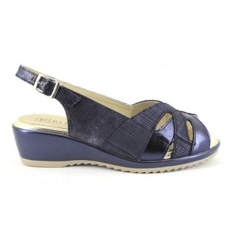 Sandalias de PITILLOS modelo 5512 color azul marino