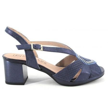 Sandalias de PITILLOS modelo 5560 color azul marino