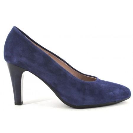 Zapatos de PITILLOS modelo 5574 color azul marino