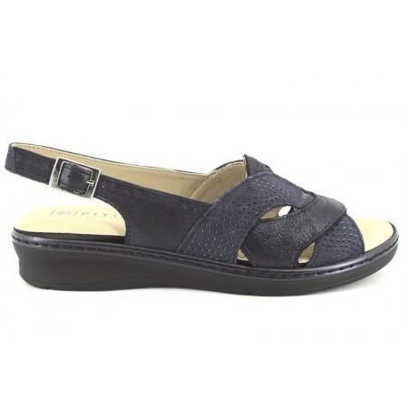 Sandalias de PITILLOS modelo 6001 color azul marino