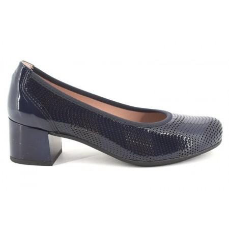 Zapatos de PITILLOS modelo 6041 color azul marino