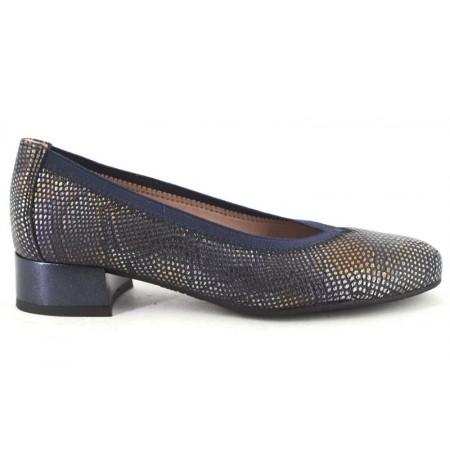 Zapatos de PITILLOS modelo 6072 color azul marino