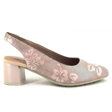 Zapatos de PITILLOS modelo 6151 color rosa