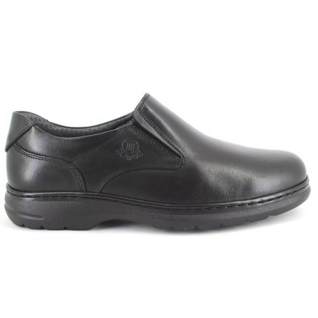 Mocasines de NOTTON modelo 57 color negro