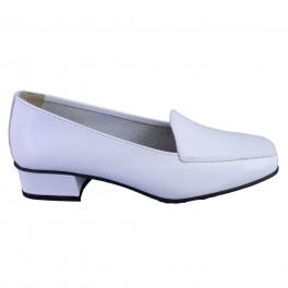 Zapatos de DCHICAS modelo 181 color blanco