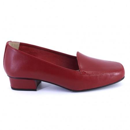 Zapatos de DCHICAS modelo 181 color rojo