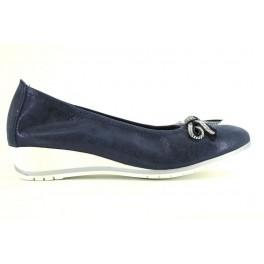 Zapatos de DCHICAS modelo 2250 color azul marino
