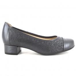 Zapatos de DCHICAS modelo 2744NACARFLORES color azul marino