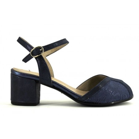 Sandalias de DCHICAS modelo 3321 color azul marino