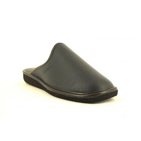 Zapatillas de casa de BEREVERE modelo 615PX color azul marino