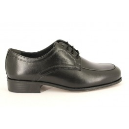 Zapatos con cordones de CLEAR modelo 1101ANCHOLITE color negro