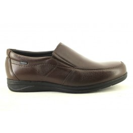 Mocasines de CLEAR modelo 3800 color marron