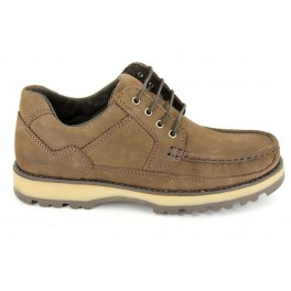 ALEX Zapatos con cordones 2379 marron