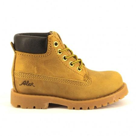 ALEX Botas 2797 amarillo