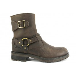Botas de ALEX modelo BM2068 color marron