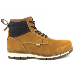 Botas de ALEX modelo BM4324 color amarillo