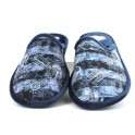 Zapatillas de casa de COSDAM modelo 1477 color azul marino