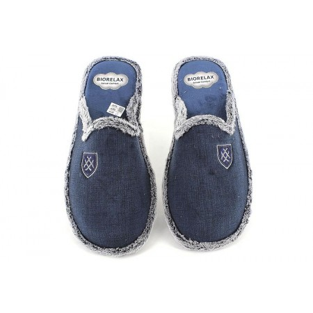 Zapatillas de casa de COSDAM modelo 1524ARIZONA color azul marino