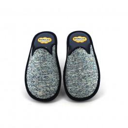 Zapatillas de casa de COSDAM modelo 4011 color azul marino
