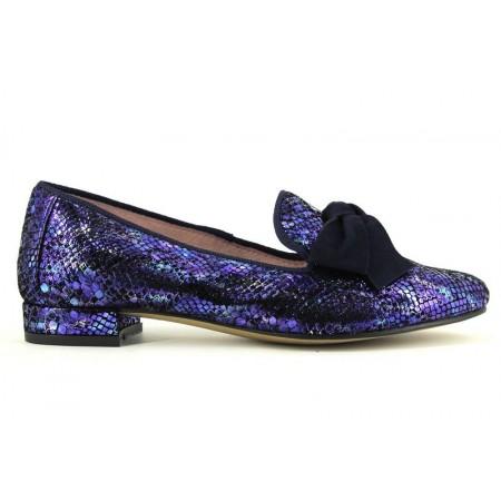 Zapatos de EUFORIA modelo 165MISTIK color azul marino
