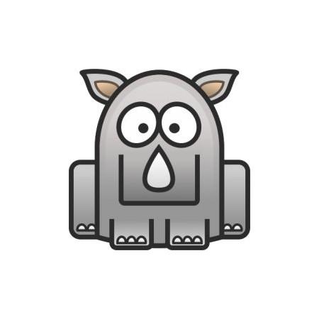 Zapatos de EUFORIA modelo CANELA/ORLANDO color negro