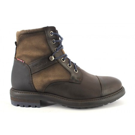 Botas de TOLINO modelo 70836 color marron