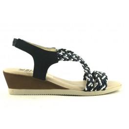 Sandalias de ALEYKOS modelo 425 color azul marino