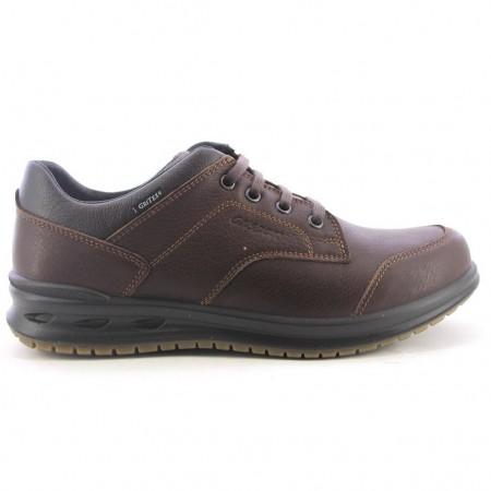 Zapatos con cordones de GRISPORT modelo 43059 color marron