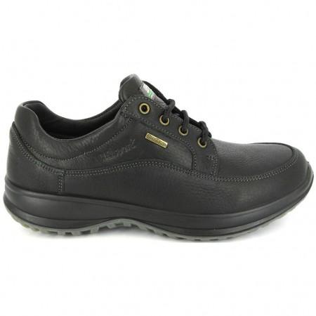 Zapatos con cordones de GRISPORT modelo 8641 color negro