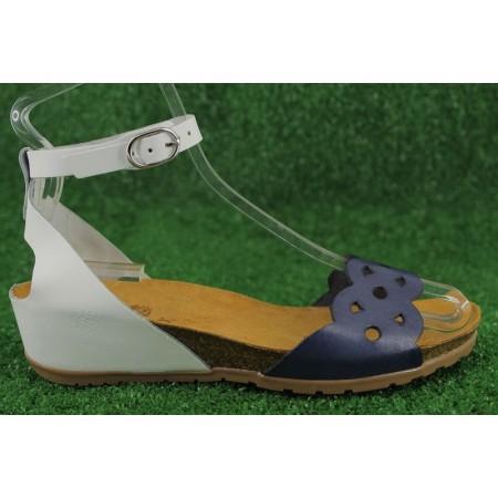 Sandalias de YOKONO modelo CAPRI063 color azul marino