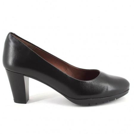 Zapatos de DESIREÉ modelo 2220 color negro