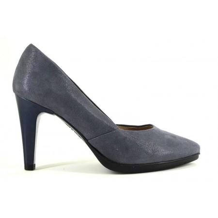 Zapatos de DESIREÉ modelo 2310PUNTINI color azul marino