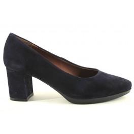 Zapatos de DESIREÉ modelo 82360 color azul marino