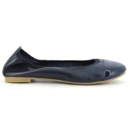 Bailarinas de DILAV modelo 146986 color azul marino