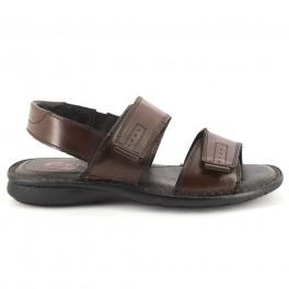 Sandalias de ZEN modelo 6756 color marron