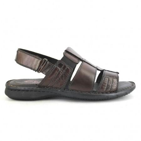 Sandalias de ZEN modelo 6758 color marron