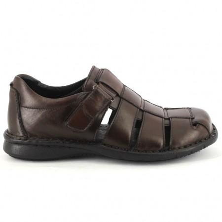 Sandalias de ZEN modelo 7807 color marron