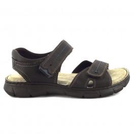 Sandalias de ZEN modelo 8217 color marron