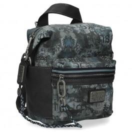 Bolsos de DOGSBYBELUCHI modelo 29305-02 color azul marino