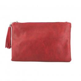 Carteras de MENTA modelo 21260 color rojo