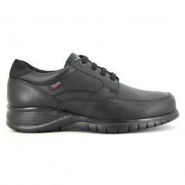 Zapatos con cordones de CALLAGHAN modelo 12700 color negro