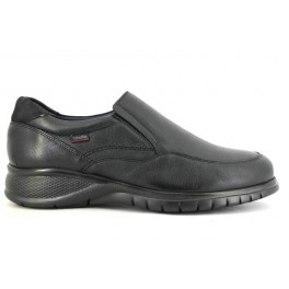 Mocasines de CALLAGHAN modelo 12701 color negro