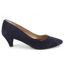 Zapatos de DANTE modelo NINA color azul marino